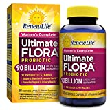 Renew Life Ultimate Flora Women's Complete 90B 30 ct
