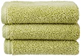 #6: Bombay Dyeing Super Ultrx 3 Piece 550 GSM Cotton Face Towel Set - Multicolour