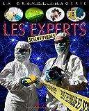 Les experts scientifiques