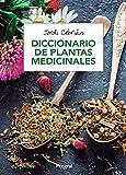 Diccionario plantas medicinales SALUD