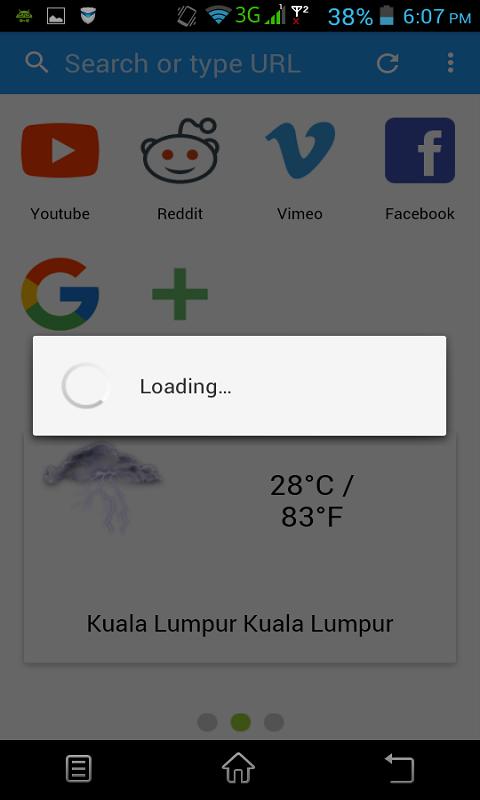 Sky Go Browser