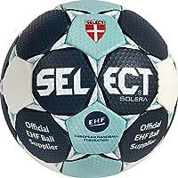 Select de Balonmano Solera, Colour Azul/Blanco, 3, 1632858220