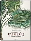 Xl-Martius, Book of Palms - Italien, Espagnol, Portugais
