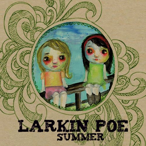 Larkin Poe Country