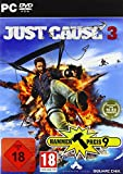 Just Cause 3 [Importación alemana]