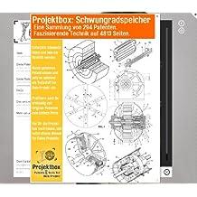 Schwungradspeicher: Deine Projektbox inkl. 294 Original-Patenten bringt Dich mit Spaß hinter die Geheimnisse der Technik!