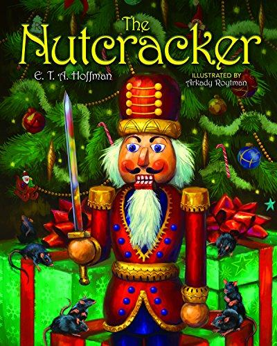 The Nutcracker: The Original Holiday Classic (English Edition)