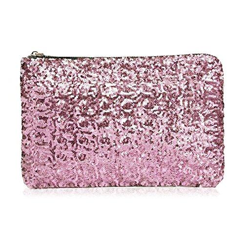 Stylische Damenhandtasche Mini Clutch Kleine Tasche Abendtasche Vintage Style NEU