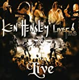 Songtexte von Ken Hensley & Live Fire - Live!!
