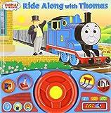 download ebook thomas & friends ride along with thomas (play-a-song) by publications international ltd (editor) (2-mar-2007) board book pdf epub
