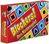 Gryphon Games 1399 - bloqueadores, el juego de cartas