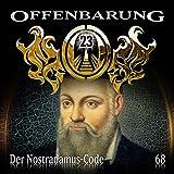 Folge 68: Der Nostradamus-Code