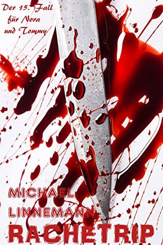 Buchseite und Rezensionen zu 'Rachetrip' von Michael Linnemann
