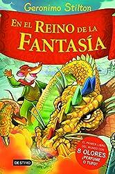 Stilton: En el reino de la fantasía (Geronimo Stilton)