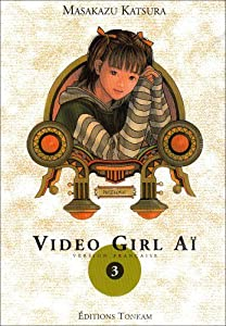 Video Girl Aï Edition Deluxe Tome 3