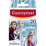 Elastoplast Disney Frozen pleisters, 20 stuks