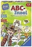 Ravensburger 24952 Abc-Insel Lernspiel