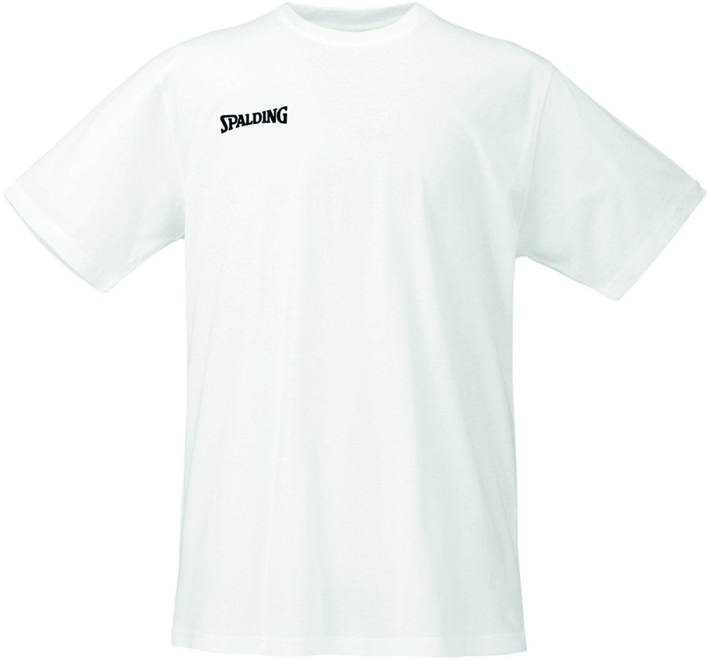 T-shirt Spalding Basic
