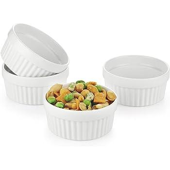 Sivica Durable Porceline Ramekin serving serving bowl DWP3003