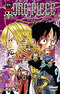 One Piece Nouvelle Edition Tome 84