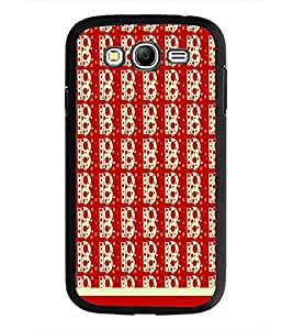 PrintDhaba B Pattern D-1823 Back Case Cover for SAMSUNG GALAXY GRAND I9082 (Multi-Coloured)