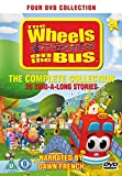 Wheels on the Bus The Complete Collection [DVD] [UK Import]