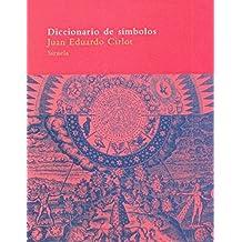 Diccionario de símbolos (El Árbol del Paraíso) (Spanish Edition)