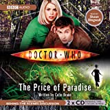 Doctor Who: The Price Of Paradise (Dr Who)