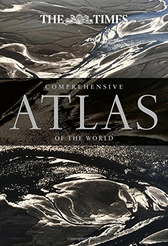 The Times Comprehensive Atlas of the World (Time Atlases)