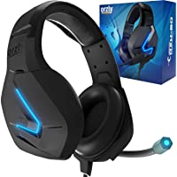 Orzly Gaming Headset for PC and Gaming Consoles PS5, PS4, XBOX SERIES X | S, XBOX ONE, Nintendo Switch & Google Stadia…