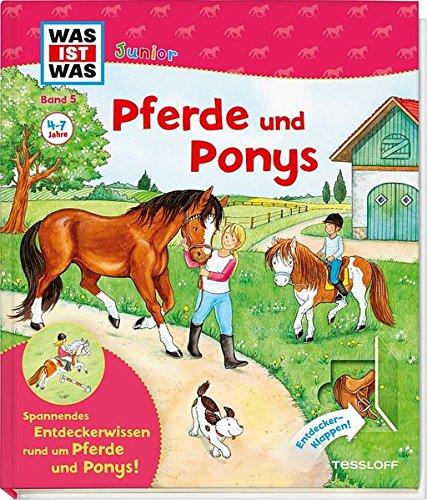 was-ist-was-junior-band-5-pferde-und-ponys-wie-pflegt-man-ein-pferd-wie-lernt-man-reiten-welche-pfer