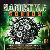 Hardstyle Sounds Vol.4