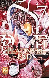 Platinum end, tome 7 par Tsugumi Ohba