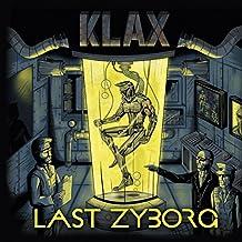 Last Zyborg [Vinyl LP]