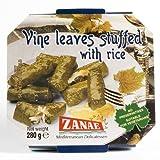Case of 12 x Zanae Stuffed Vine Leaves (280G)