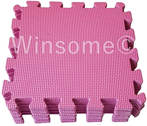 winsome-10pc-kids-play-soft-puzzle-mat-foam-interlocking-floor-protector-crawling-pray-tumbler-gym-p