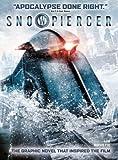Snowpiercer Vol.1 - The Escape: Written by Jacques Lob, 2014 Edition, Publisher: Titan Comics [Paperback]