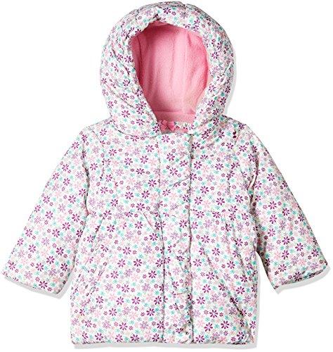 Mothercare Baby Girls' Jacket (C4423_Multi_3-6 M)