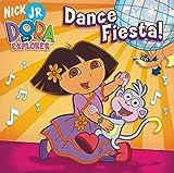 Songtexte von Dora the Explorer - Dance Fiesta
