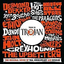 This Is Trojan [Vinyl LP]