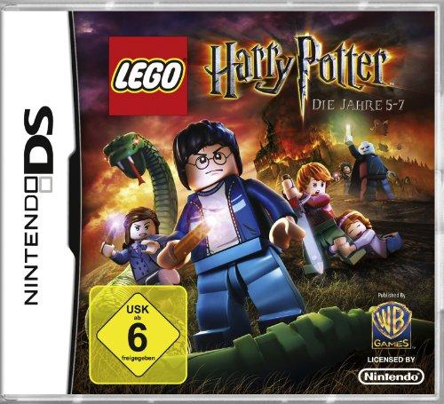Lego Harry Potter - Die Jahre 5 - 7 (Harry Potter Jahr Fünf)