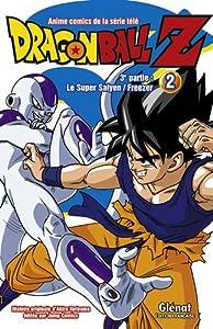 Dragon Ball Z Edition simple Cycle 3 - Le Super Saïyen/Freezer - Tome 2