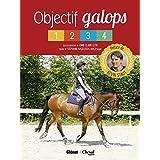 Objectif Galops 1-4
