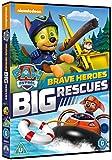 Paw Patrol: Brave Heroes, Big Rescues [DVD]