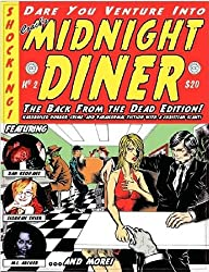 Midnight Diner 2: Back From the Dead (English Edition)