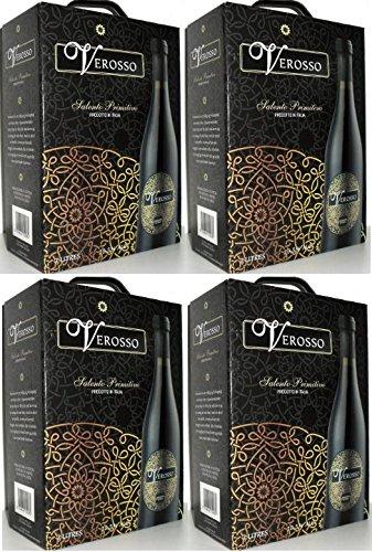 4-x-VEROSSO-SALENTO-PRIMITIVO-Bag-in-Box-3L