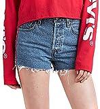 Levi's 501® High Rise W Shorts spectator sport short