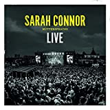 Sarah Connor: Muttersprache - Live (Audio CD)