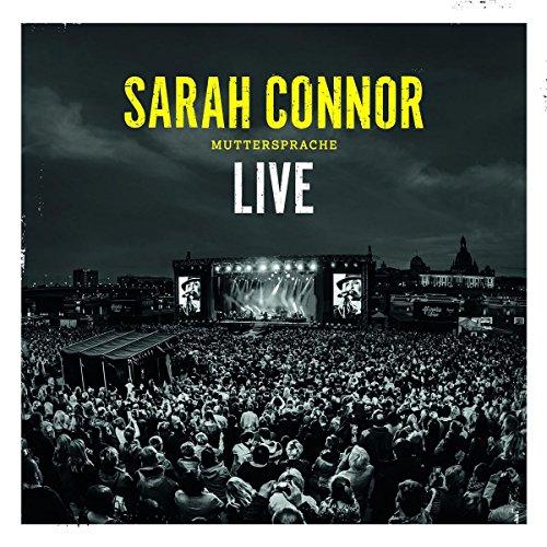 Sarah Connor-Muttersprache Live-DE-DELUXE EDITION-2CD-FLAC-2016-VOLDiES Download