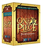 Locandina One Piece - Film Collection (15 Blu-Ray) - Esclusiva Amazon